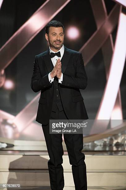 EMMY AWARDS The 68th Emmy Awards broadcasts live from The Microsoft Theater in Los Angeles Sunday September 18 on Walt Disney Television via Getty...