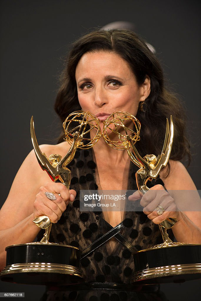 CA: ABC's Coverage of The 68th Annual Emmy Awards