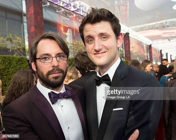 EMMY AWARDS The 68th Emmy Awards broadcasts live from The Microsoft Theater in Los Angeles Sunday September 18 on ABC and is hosted by Jimmy Kimmel...