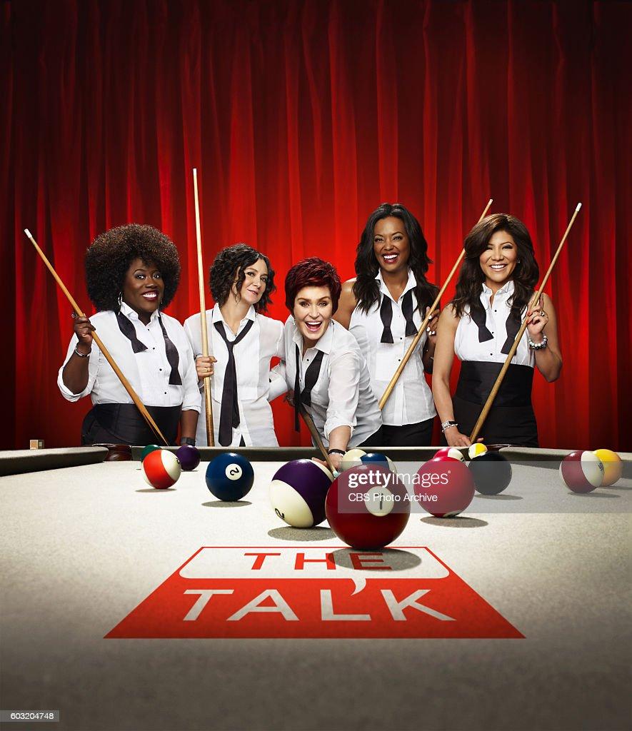 """CBS's """"The Talk"""" - Season 6"""