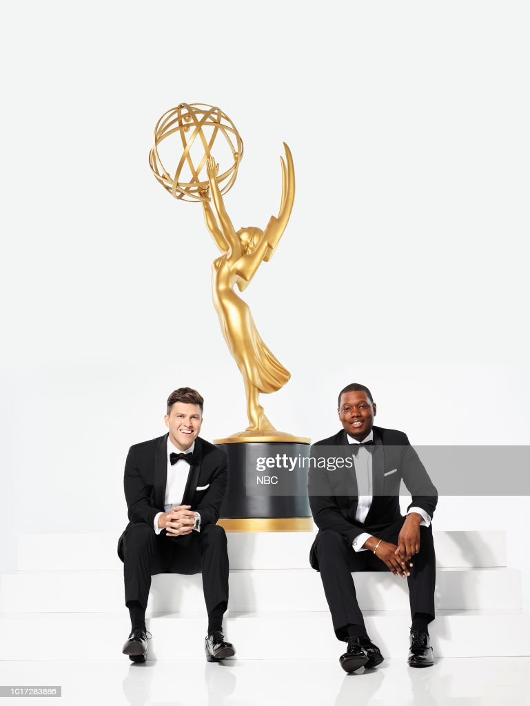 "NBC's ""70th Primetime Emmy Awards"""