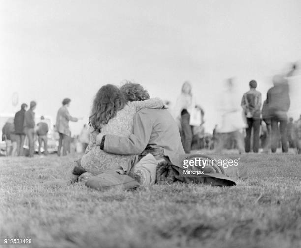 The 7th National Jazz Blues Festival Windsor 11th August 1967