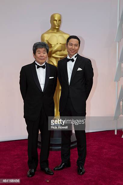 The 87th Oscars, held on Sunday, February 22 at the Dolby Theatre at Hollywood & Highland Center, are televised live on the Walt Disney Television...