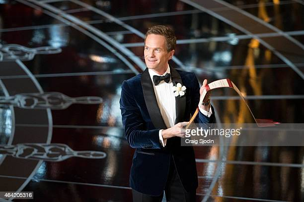 THE OSCARS THEATRE The 87th Oscars held on Sunday February 22 at the Dolby Theatre at Hollywood Highland Center are televised live on the ABC...