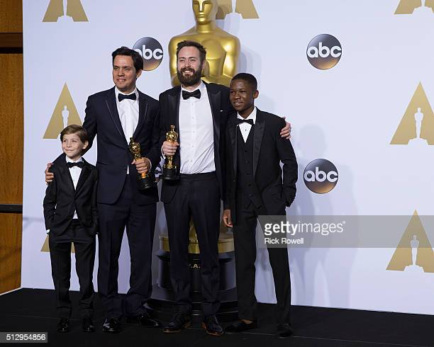 The 88th Oscars, held on Sunday, February 28, at the Dolby Theatre at Hollywood & Highland Center in Hollywood, are televised live by the Walt Disney...