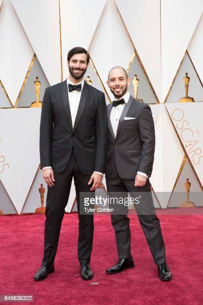 THE OSCARS The 89th Oscars broadcasts live on Oscar SUNDAY FEBRUARY 26 on the ABC Television Network LHADJ