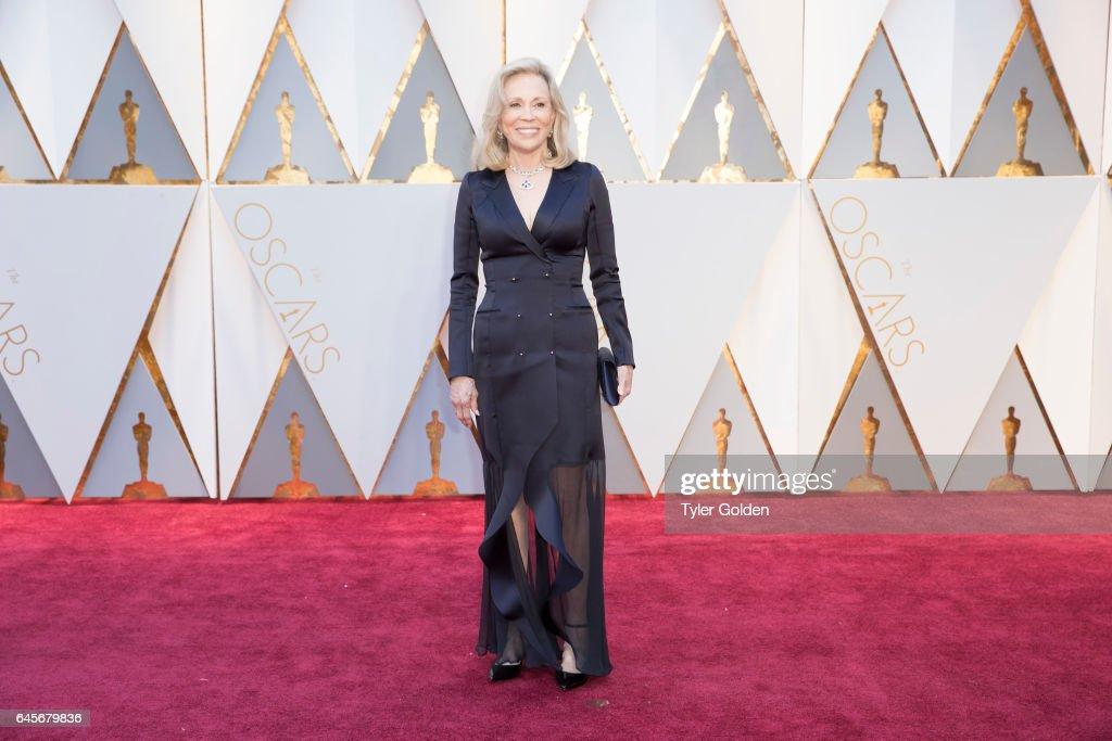 THE OSCARS(r) - The 89th Oscars(r) broadcasts live on Oscar(r) SUNDAY, FEBRUARY 26, 2017, on the ABC Television Network. DUNAWAY