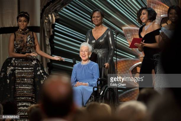 THE OSCARS The 89th Oscars broadcasts live on Oscar SUNDAY FEBRUARY 26 on the Walt Disney Television via Getty Images Television Network P HENSON