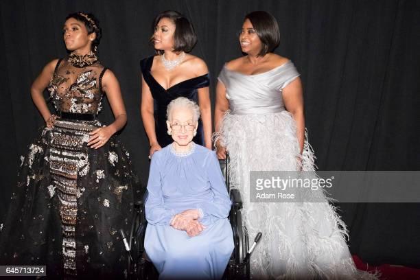 THE OSCARS The 89th Oscars broadcasts live on Oscar SUNDAY FEBRUARY 26 on the ABC Television Network SPENCER