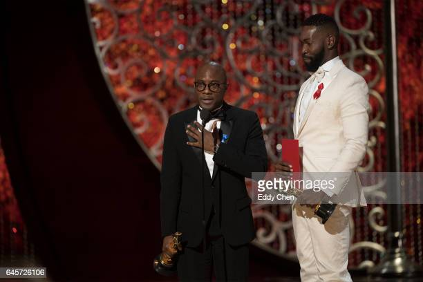 THE OSCARS The 89th Oscars broadcasts live on Oscar SUNDAY FEBRUARY 26 on the ABC Television Network MCCRANEY