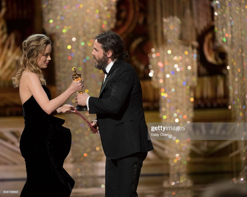 ABC's Coverage Of The 89th Annual Academy Awards : ニュース写真