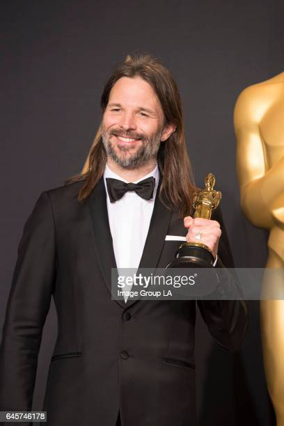 The 89th Oscars broadcasts live on Oscar SUNDAY, FEBRUARY 26 on the Walt Disney Television via Getty Images Television Network. LINUS SANDGREN