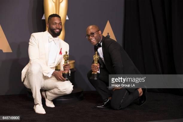 THE OSCARS The 89th Oscars broadcasts live on Oscar SUNDAY FEBRUARY 26 on the ABC Television Network JENKINS