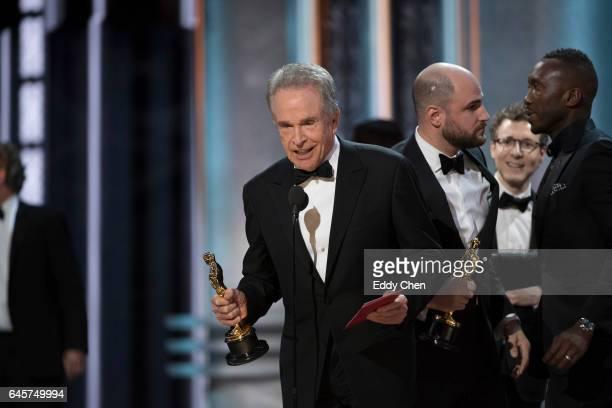 THE OSCARS The 89th Oscars broadcasts live on Oscar SUNDAY FEBRUARY 26 on the ABC Television Network ALI