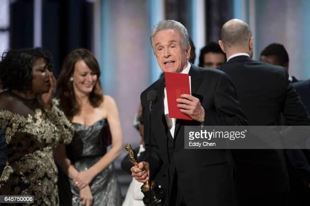 THE OSCARS The 89th Oscars broadcasts live on Oscar SUNDAY FEBRUARY 26 on the ABC Television Network CREW