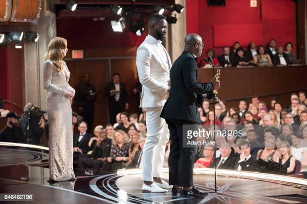THE OSCARS The 89th Oscars broadcasts live on Oscar SUNDAY FEBRUARY 26 on the ABC Television Network JENKINS