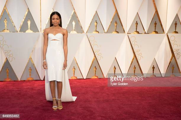 THE OSCARS The 89th Oscars broadcasts live on Oscar SUNDAY FEBRUARY 26 on the ABC Television Network HARRIS