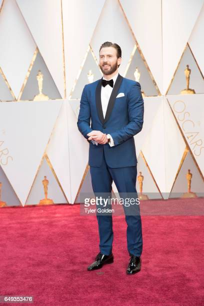 THE OSCARS The 89th Oscars broadcasts live on Oscar SUNDAY FEBRUARY 26 on the Walt Disney Television via Getty Images Television Network EVANS