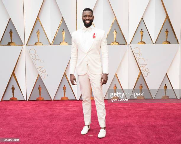 THE OSCARS The 89th Oscars broadcasts live on Oscar SUNDAY FEBRUARY 26 on the Walt Disney Television via Getty Images Television Network MCCRANEY
