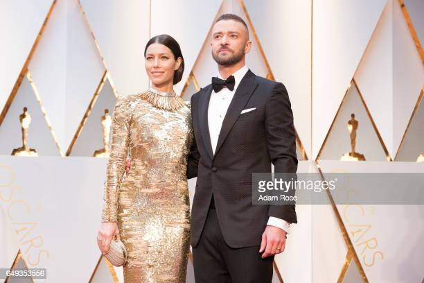 THE OSCARS The 89th Oscars broadcasts live on Oscar SUNDAY FEBRUARY 26 on the Walt Disney Television via Getty Images Television Network TIMBERLAKE