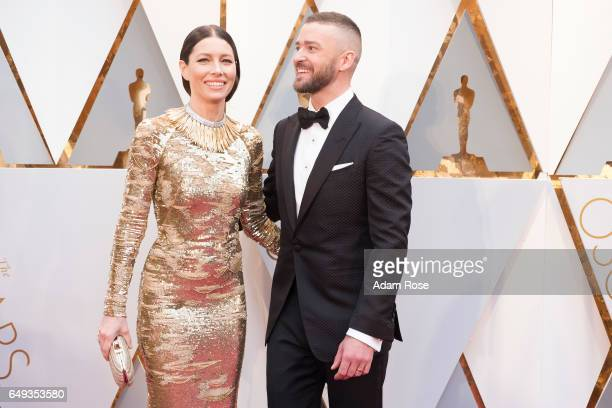THE OSCARS The 89th Oscars broadcasts live on Oscar SUNDAY FEBRUARY 26 on the ABC Television Network TIMBERLAKE