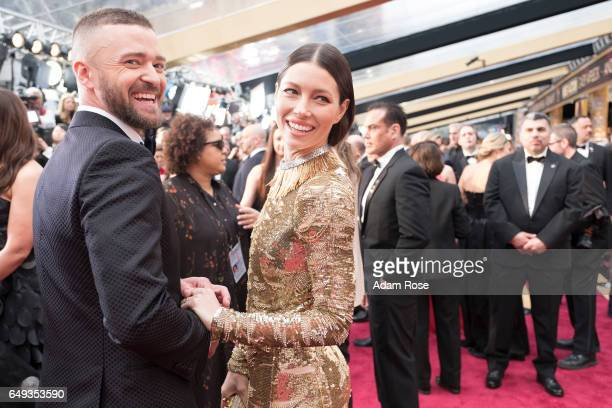 THE OSCARS The 89th Oscars broadcasts live on Oscar SUNDAY FEBRUARY 26 on the Walt Disney Television via Getty Images Television Network BIEL