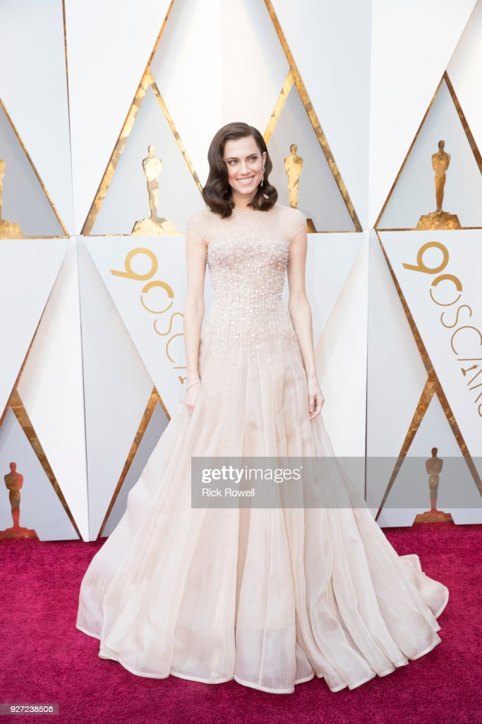 THE OSCARS(r) - The 90th Oscars(r) broadcasts live on Oscar(r) SUNDAY, MARCH 4, 2018, at the Dolby Theatre® at Hollywood & Highland Center® in Hollywood, on the ABC Television Network. WILLIAMS