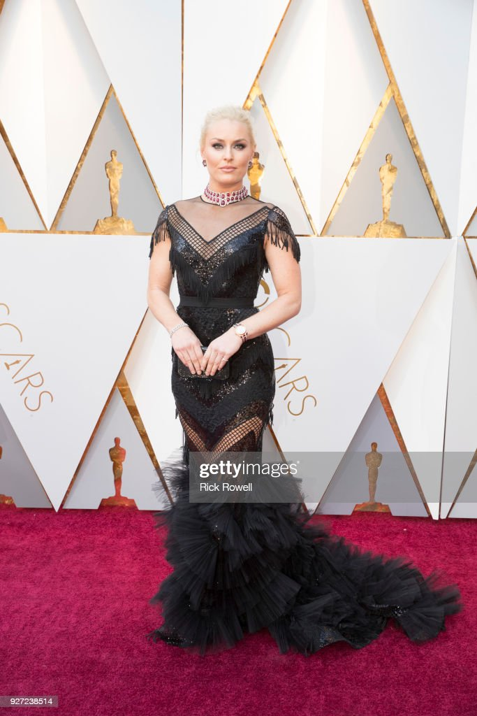 ABC's Coverage Of The 90th Annual Academy Awards : ニュース写真
