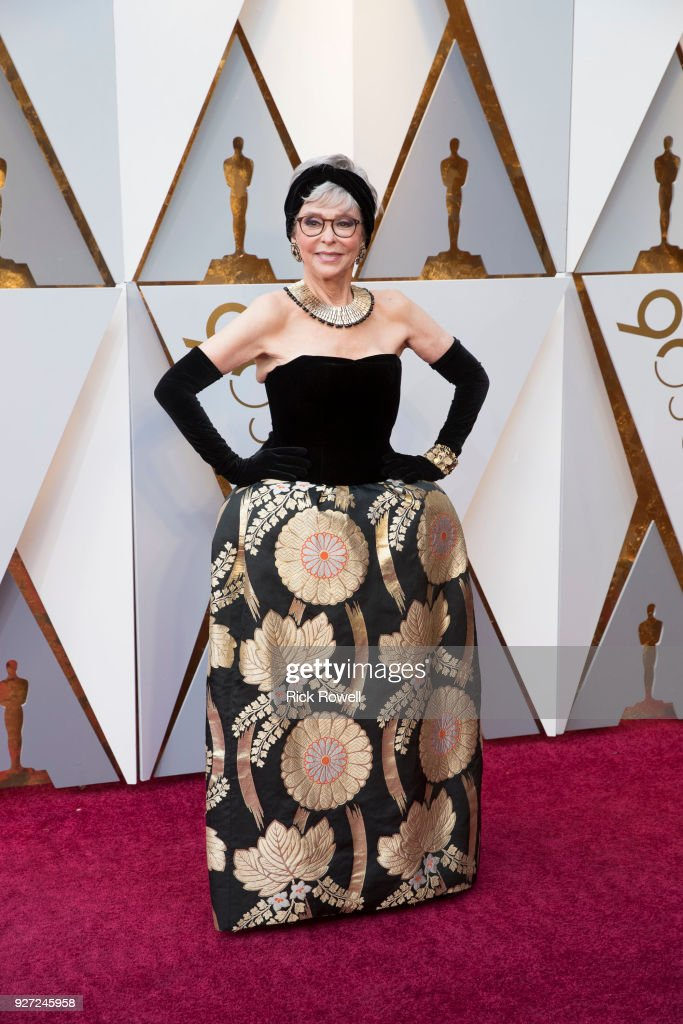 ABC's Coverage Of The 90th Annual Academy Awards : News Photo