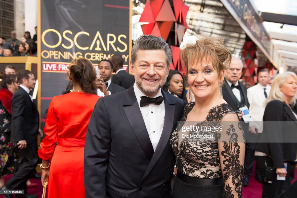 THE OSCARS(r) - The 90th Oscars(r) broadcasts live on Oscar(r) SUNDAY, MARCH 4, 2018, at the Dolby Theatre® at Hollywood & Highland Center® in Hollywood, on the ABC Television Network. ASHBOURNE