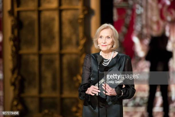 The 90th Oscars broadcasts live on Oscar SUNDAY, MARCH 4 at the Dolby Theatre® at Hollywood & Highland Center® in Hollywood, on the Walt Disney...