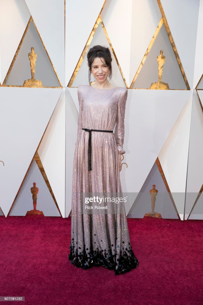 ABC's Coverage Of The 90th Annual Academy Awards : Fotografía de noticias