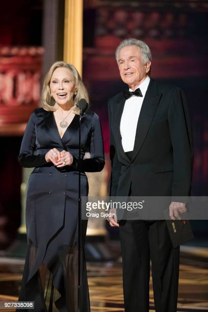 THE OSCARS The 90th Oscars broadcasts live on Oscar SUNDAY MARCH 4 at the Dolby Theatre® at Hollywood Highland Center® in Hollywood on the Walt...