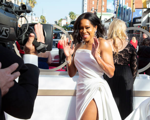 CA: ABC's Coverage Of The 91st Annual Academy Awards - Red Carpet