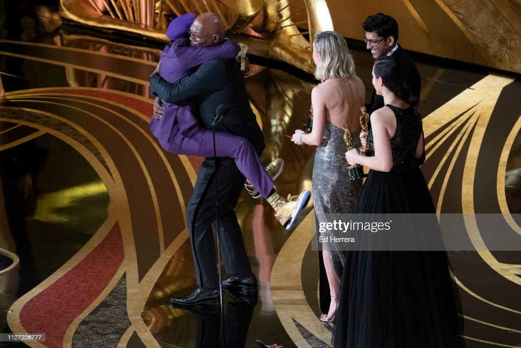ABC's Coverage Of The 91st Annual Academy Awards – Show : ニュース写真