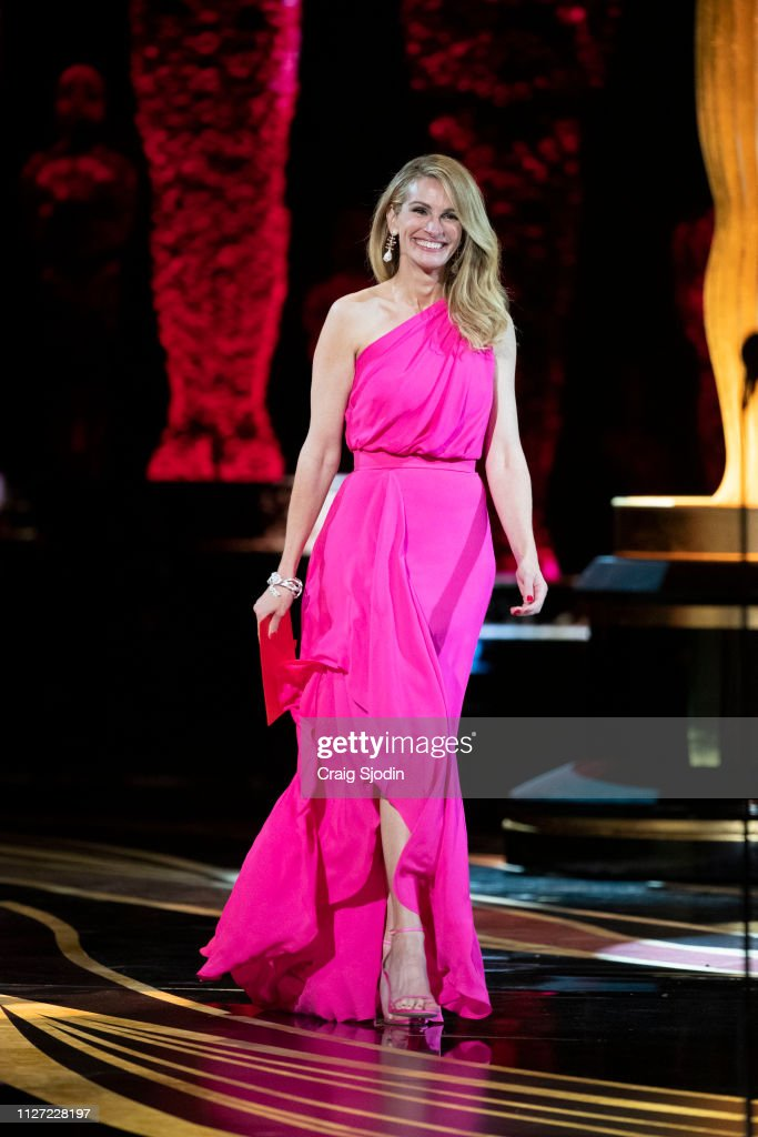 ABC's Coverage Of The 91st Annual Academy Awards – Show : News Photo