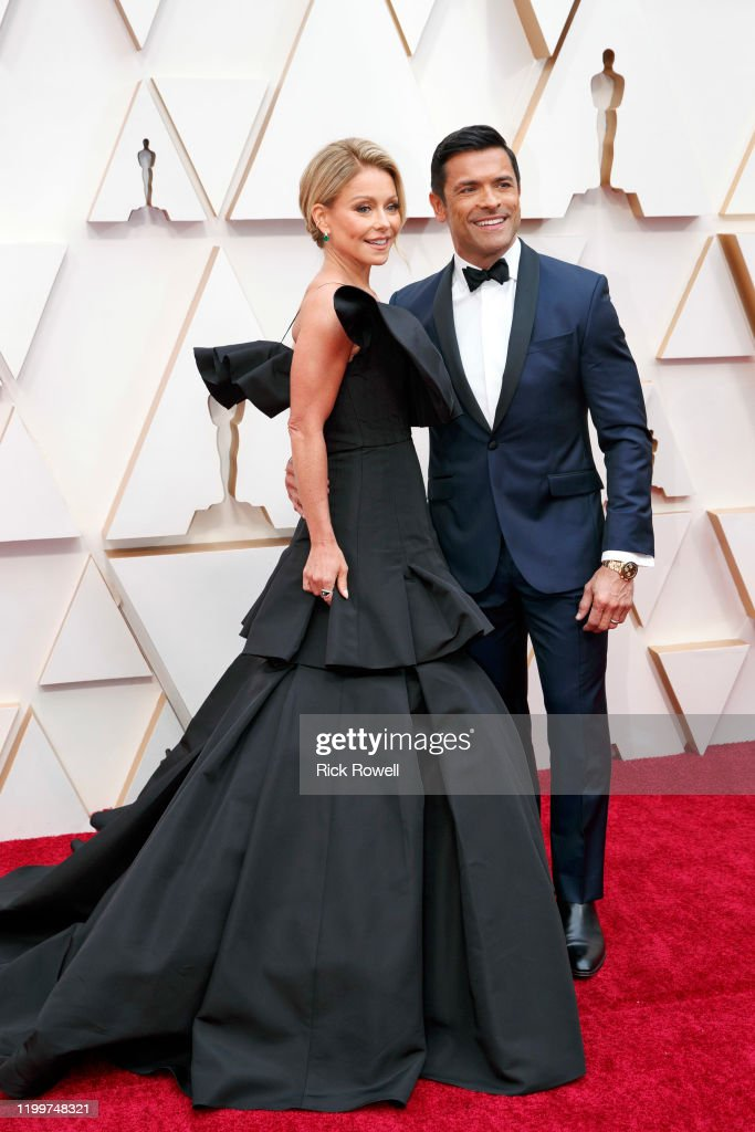 ABC's Coverage Of The 92nd Annual Academy Awards - Red Carpet : News Photo