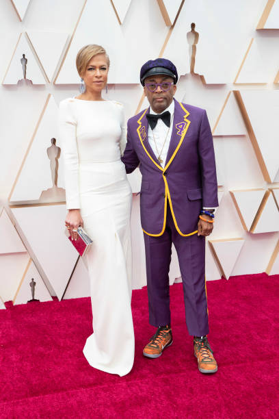 CA: ABC's Coverage Of The 92nd Annual Academy Awards - Red Carpet