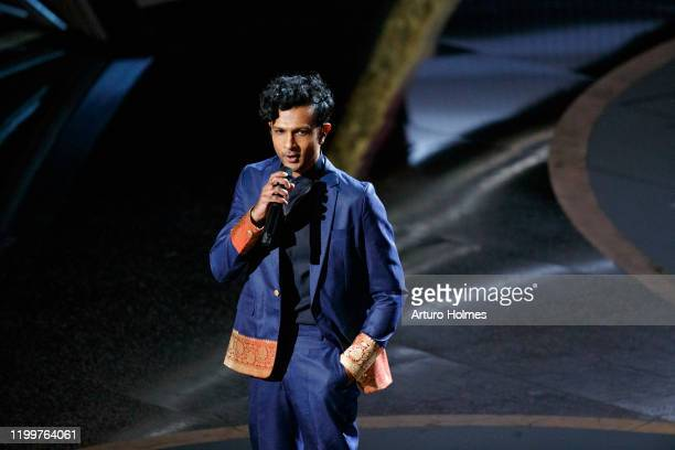 THE OSCARS® The 92nd Oscars® broadcasts live on Sunday Feb 92020 at the Dolby Theatre® at Hollywood Highland Center® in Hollywood and will be...
