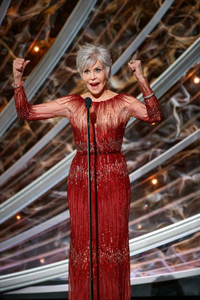 CA: ABC's Coverage Of The 92nd Annual Academy Awards - Show