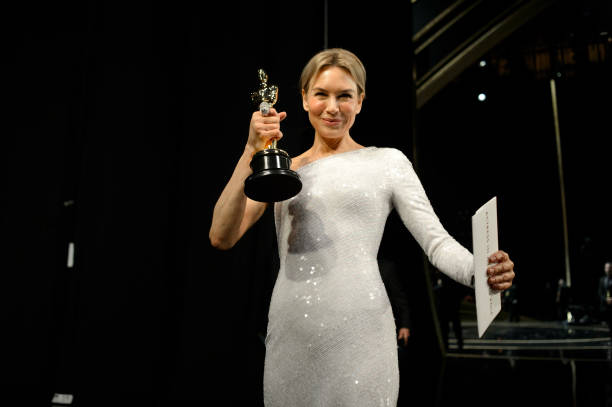 CA: ABC's Coverage Of The 92nd Annual Academy Awards - Backstage