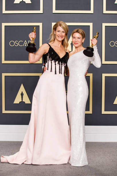 CA: ABC's Coverage Of The 92nd Annual Academy Awards - Press Room