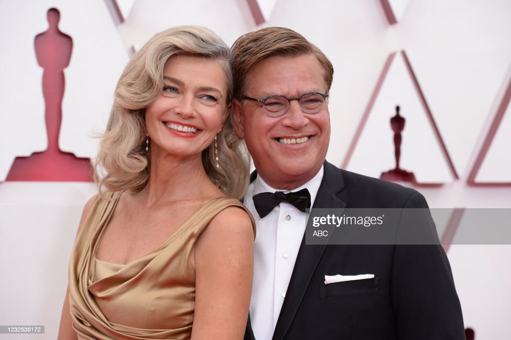 ABC's Coverage Of The 93rd Annual Academy Awards - Red Carpet : News Photo