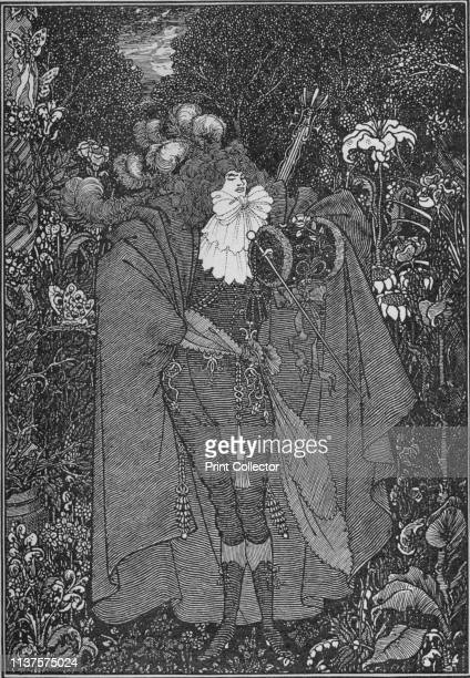 The Abbé' Character named Abbé Aubrey and sometimes Abbé Fanfreluche From Under the Hill an erotic story written and illustrated by Aubrey Beardsley...
