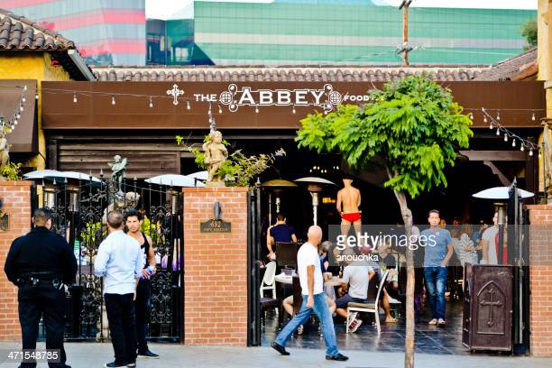The Abbey food and Drink in West Hollywood