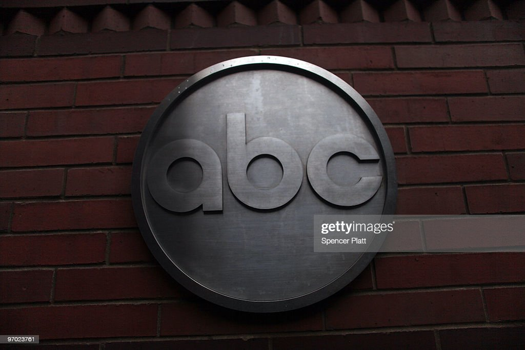 ABC's News Division To Cut Up To 25 Percent Of Staff : Foto jornalística