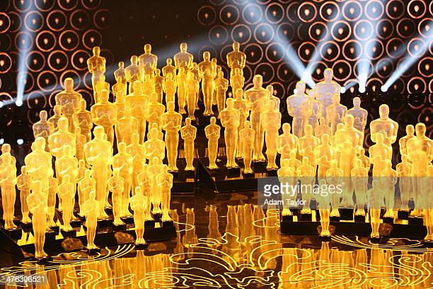 The Academy Awards for outstanding film achievements of 2013 will be presented on Oscar Sunday, MARCH 2 , at the Dolby Theatre at Hollywood &...
