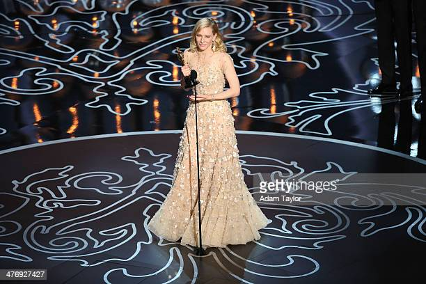 THE OSCARS THEATRE The Academy Awards for outstanding film achievements of 2013 will be presented on Oscar Sunday MARCH 2 at the Dolby Theatre at...