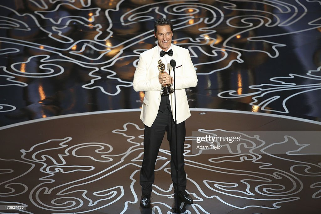 ABC's Coverage Of The 86th Annual Academy Awards : News Photo