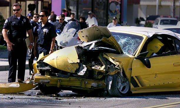 Car Accident Santa Ana Bristol